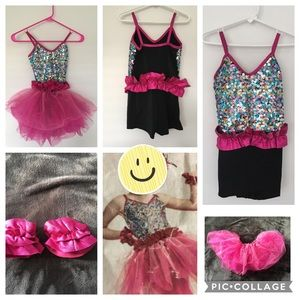 Other - Dance Costume Jazz/Tap